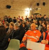 Rocca Paolina: ZW alle Giornate del Volontariato