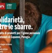 "Afas lancia la campagna sociale ""Solidarietà, oltre le sbarre"""