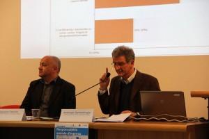 Ambrogio Santambrogio, Direttore Dipartimento Scienze Politiche Univ. PG