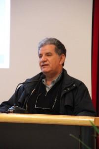 Andrea Rivas, promotore sociale Ati1 Città di Castello