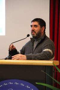 Carlo Di Somma, Presidente Federsolidarietà