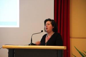 Valentina Bonaca, Vicepresidente Movimento Difesa del Cittadino PG
