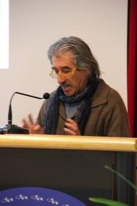 Pierluigi Bruschi, vicedirettore Caritas Città di Castello