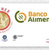 BANCO ALIMENTARE E' BEST PRACTICE PER EXPO 2015
